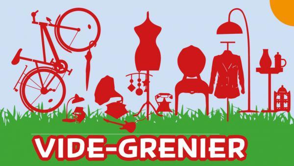 Vide-Greniers de Saint-Denis-en-Val