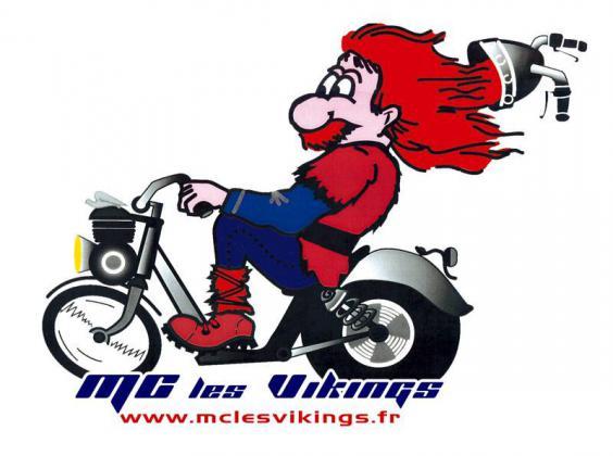 Puces motos de Val-de-Reuil