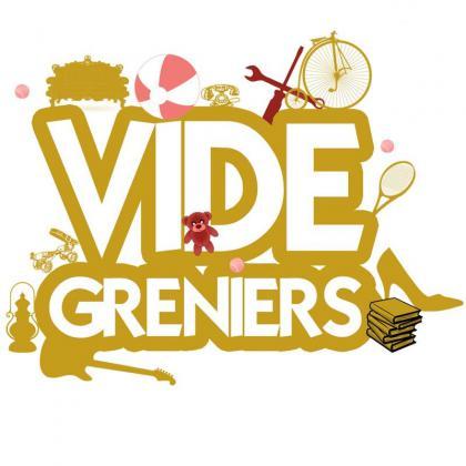 Vide-Greniers de Grenoble