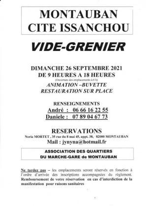 Vide-Greniers de Montauban