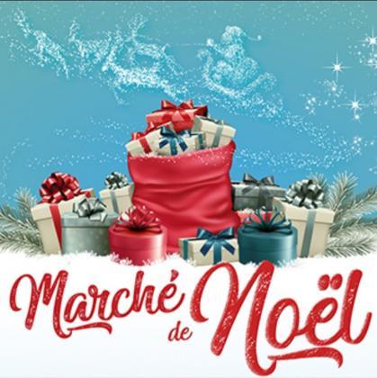 Marché de Noël - Arcangues
