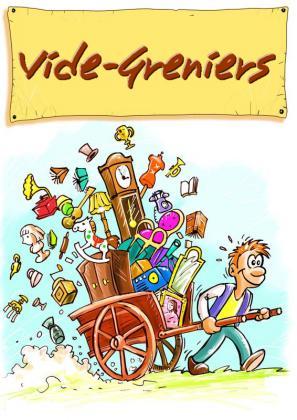 Vide-Greniers - Aviré
