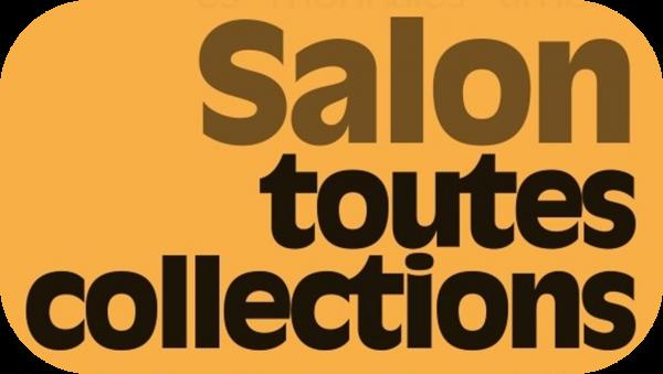 Salon des collectionneurs de Chemillé-Melay