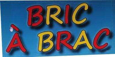 Bric à Brac - Évron
