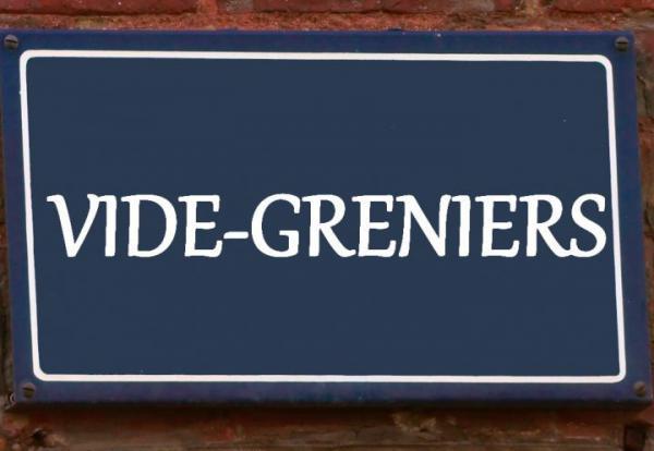 Vide-Greniers de Creysse