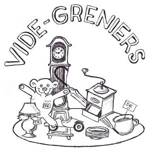 Vide-Greniers de Caen