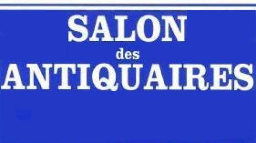 Salon des antiquaires et art contemporain - Aubigny-sur-Nère