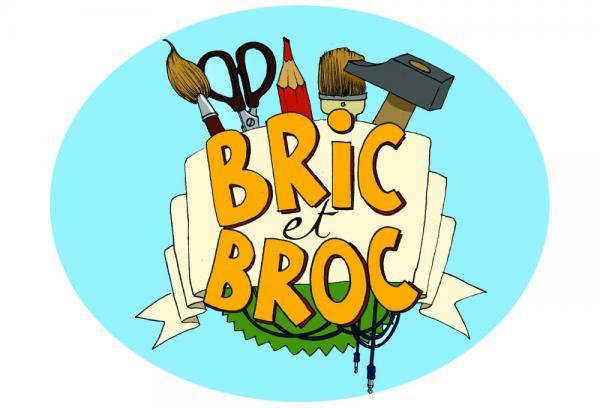 Bric et Broc de Saint-Cyr-sur-Loire