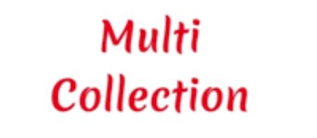 Multi collection de Bourlon