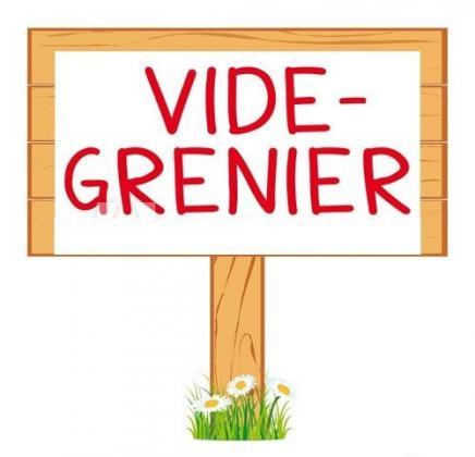 Vide-Greniers de Saint-Pierre-du-Chemin