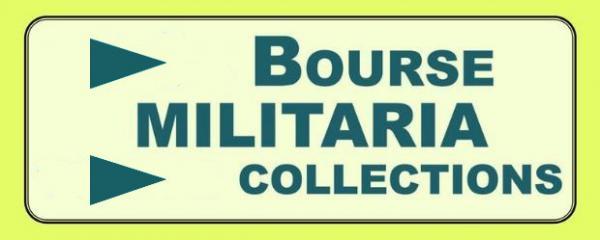 Bourse militaria de Naintré