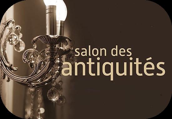 Salon antiquités et belle brocante de Saintes