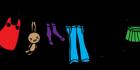 Vide-dressings des enfants de Saint-Julien-de-Concelles