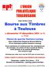 Bourse aux timbres et aux cartes anciennes de Toulouse