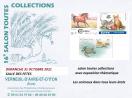 Salon toutes collections de Mesnils-sur-Iton