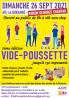Vide poussette - Aix-en-Provence