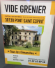 Vide-Greniers de Pont-Saint-Esprit
