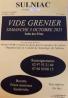 Brocante - Vide-Greniers de Sulniac