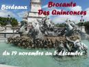 Brocante des Quinconces - Bordeaux
