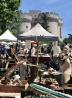 Brocante Professionnelle de Villeneuve-lès-Avignon