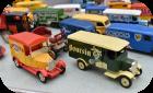 Bourse d'échanges autos miniatures de Saint-Saturnin