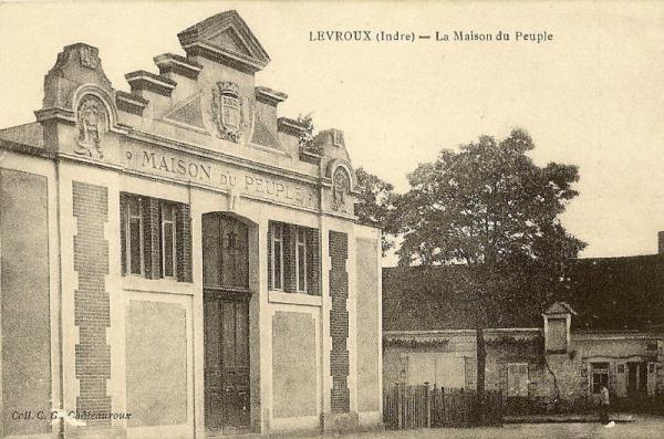 Bourse multi collections de Levroux
