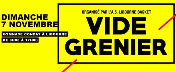 Vide-Greniers de Libourne