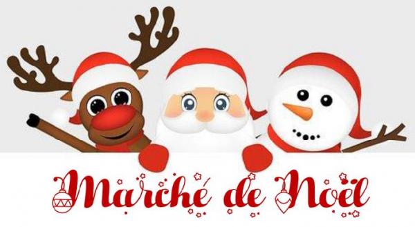 Marché de Noël de Mortagne-sur-Gironde
