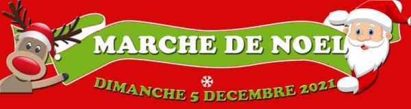 Marché de Noel de Verdigny