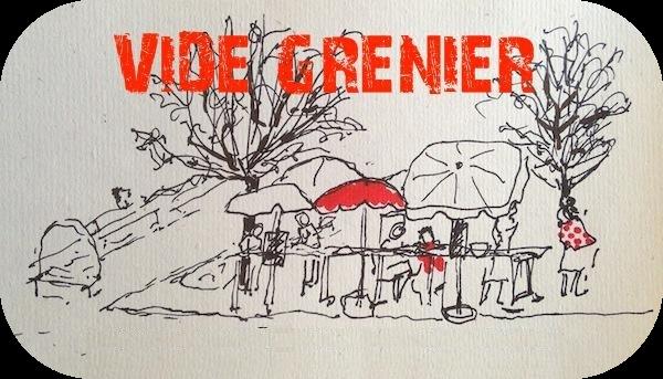 Vide-Greniers de Lignières-de-Touraine
