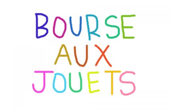 Bourse aux jouets de Noyelles-sur-Selle