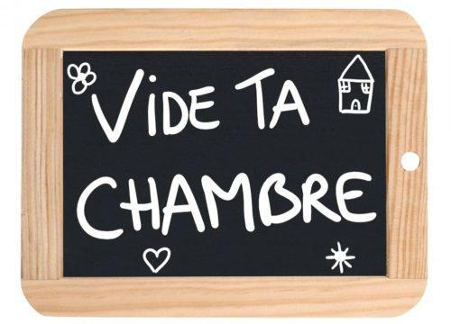 Vide ta chambre de Neuville-de-Poitou