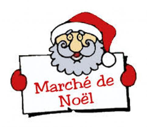 Marché de Noël de Saint-Ouen-du-Breuil
