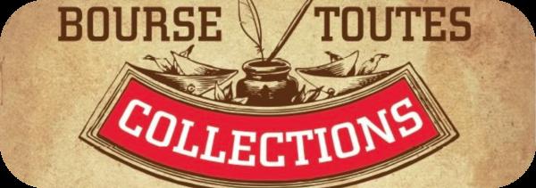 Bourse toutes collections de Saint-Émilion