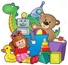 Bourse aux jouets, puériculture - Urville