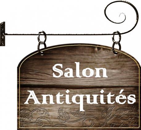 Salon antiquités, belle brocante de Verneuil-sur-Avre