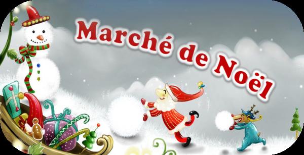 Marché de Noël de Port-Saint-Louis-du-Rhône