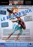 Brocab'rock 2021 - la brocante des zikos - Bard