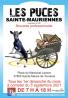 Les puces Sainte Mauriennes - Sainte-Maure-de-Touraine