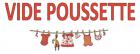 Vide-poussettes de Chaillé-les-Marais