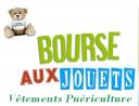Bourse aux jouets, puériculture et vêtements de Sainte-Marie-aux-Chênes