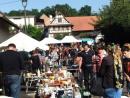 Marché aux puces, vide grenier - Uffheim