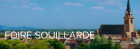 Foire Souillarde de Beaulieu-lès-Loches