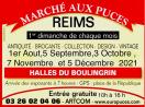 Marché aux puces de Reims