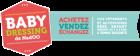 Baby-dressings de Chartres-de-Bretagne