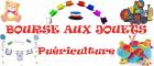Bourse aux jouets, puériculture de Louvigny