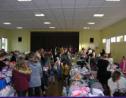 Foire aux jouets, puériculture, vêtements enfants de Noyers-Bocage
