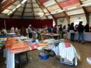 Vide-atelier couture et laine - Hanches