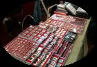 Bourse numismatique de Lille