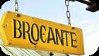 Brocante - Ézy-sur-Eure